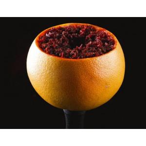 Чаша из грейпфрута